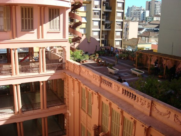 Lazer em Porto Alegre