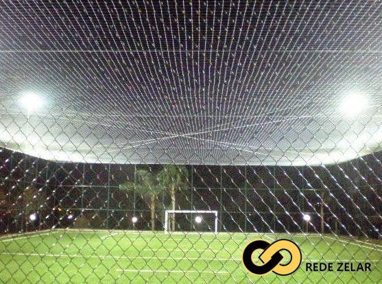 redes de proteção Santa Maria Goretti