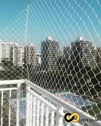 redes de proteção Sétimo Céu