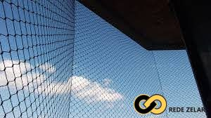 redes de proteção Jardim Sabará