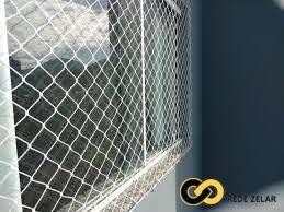 redes de proteção Campo Novo