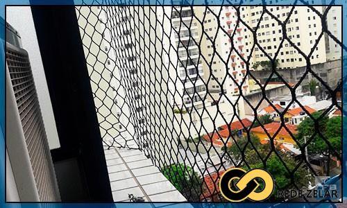 redes de proteção Marcílio Dias
