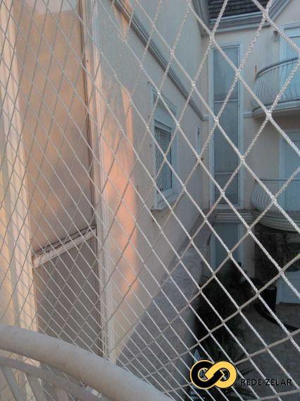 redes de proteção Guarujá