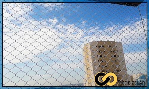 redes de proteção Santa Rosa de Lima